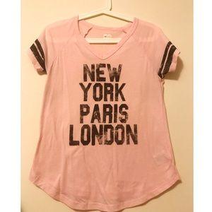 Stylish T-shirt ❤️